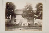Andrew Diehn family, Litchfield County