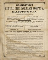 Connecticut Mutual Life Insurance Company, Hartford