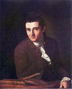 John Trumbull (artist) Papers