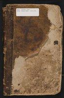 John Talcott Account Book, 1635-1742