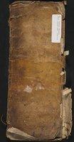 Benjamin Talcott Account Book, 1699-1725
