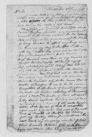 Correspondence with Eliphalet Dyer, John Ripley, William Ledyard, Christopher Leffingwell, Nathaniel Hazard, 1775 June