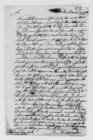 Correspondence with Jabez Huntington, Tristram Dalton, Eliphalet Dyer, Christopher Leffingwell, 1776 March
