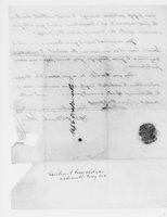 John Trumbull Papers: Letters from John Trumbull to Catherine Wadsworth, 1794-1795