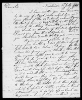 Silas Deane Papers: Letters to and from Silas Deane, 1785 July 1-December 5