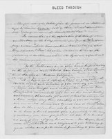American Revolution Collection: Excerpt from Simeon Lyman's journal, 1775