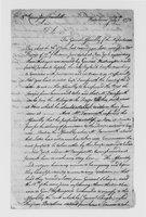 Correspondence with James Bowdoin, Christopher Leffingwell, Eliphalet Dyer, Robert Ogden, and Oliver Phelps, 1776 July 1-24