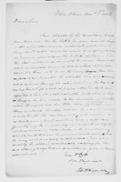 Correspondence with Andrew Huntington, Matthew Irvin, Robert Yates, and Peter Livingston, 1776 November 1-9