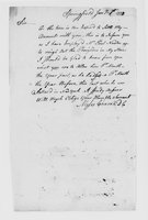 Correspondence with  Charles Miller, David Trumbull, Silvanus Waterbury and others, 1776 December 16-31