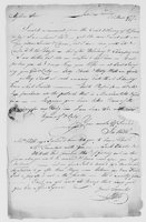 Correspondence with Christopher Leffingwell, John McLean, David Trumbull, James Bate, and Elisha Avery, 1777 March 1-April 14