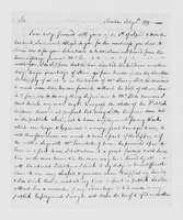 Correspondence with John Scollay, Timothy Pickering, Charles Miller, and Oliver Phelps, 1777 July 1-9