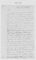Correspondence with James Lovell, Jedidiah Rogers, Elisha Avery, and Eliphalet Dyer, 1777 July 10-31