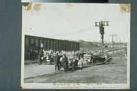 Armistice Day, Hartford Special Machinery Company, 287 Homestead Avenue, Hartford, November, 1918