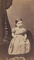Annie E. Waters, Norwich