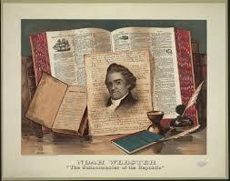 Noah Webster Papers
