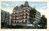 Garde Hotel, Hartford, Conn.
