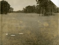 7th fairway of golf course, Keney Park, Hartford