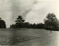 4th green, Keney Park golf course, Hartford