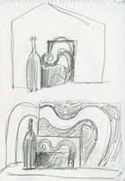 Bast (drawing)
