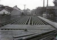 Bridge construction, Hartford