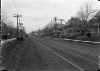 Albany Avenue, Hartford, April 13, 1916