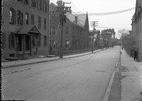 Babies Hospital and milk station, Main Street, Hartford, October 29, 1914