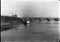 Bulkeley Bridge, Hartford