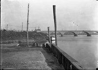 Bulkeley Bridge, Hartford`
