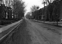 Bedford and Garden Streets, Hartford
