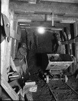 Boulevard tunnel shaft, Hartford, January 31, 1911