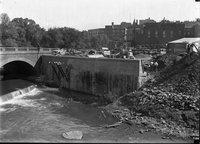 Bridge and construction, Hartford