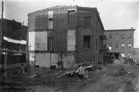 Buildings (construction site), Hartford