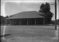 Brick building (Willie Ware Recreational Center), Hartford