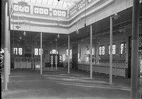 Building interior (city government facility), Hartford