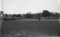 Baseball game, Colt Park, Hartford, June 13, 1926