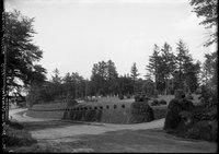 Zion Hill Cemetery, Zion Street, Hartford, 1910