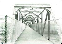 (Railroad) overpass, Hartford