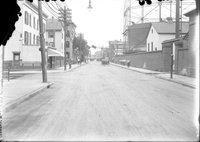 Arch and Front Streets, Hartford, August 13, 1913