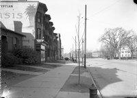 (North Main Street) Hartford, November 13, 1914
