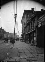 1130 Main Street, Hartford, Pierce's Steam Laundry