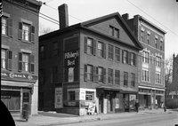 Albany Avenue, Hartford, Thos. Cusack Co.