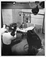 Bob Steele broadcasting, WTIC, Hartford