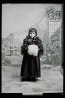 A.J. Bentley child