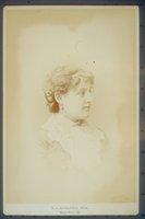 Agnes Trible Peabody