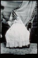 A.J. Bentley baby