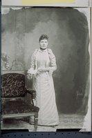 Belle McQueen