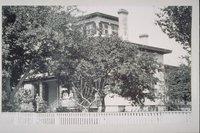 A. C. Tift house, High Street, Mystic