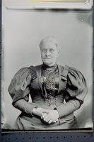 (Mrs.) W.S. Hewitt