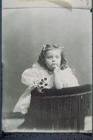Albert Beckwith girl