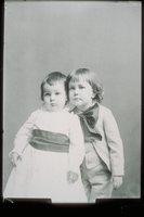 A.J. Bentley children